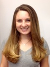 Blonde Ombre Highlights on Long Hair